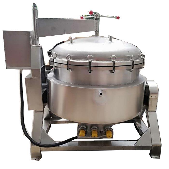 zheng煮guo