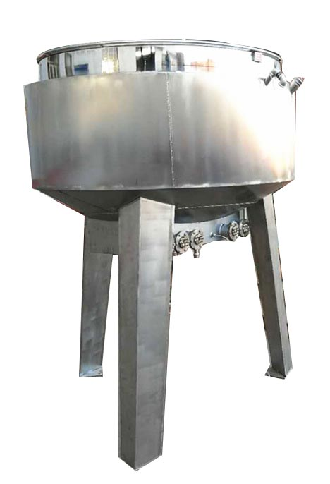 燃气卤煮夹层锅