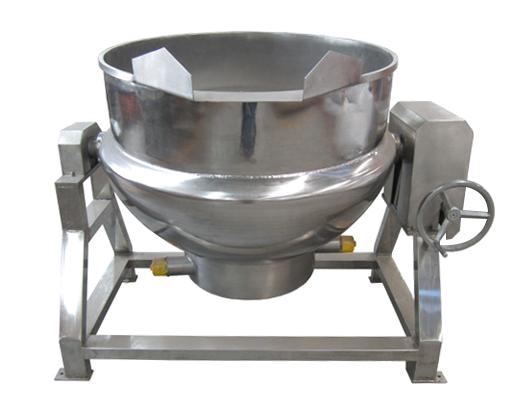 蒸汽夹层锅有什么优点  如何合理使用
