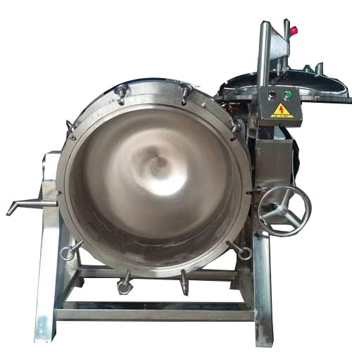 不锈钢高压蒸煮锅