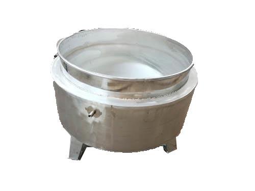 电加热夹层锅为什么会很烫?要怎么处理呢?